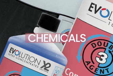 Commercial Cleaning Chemicals